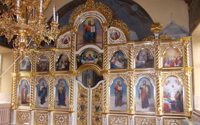 proekt ikonostasa moldova