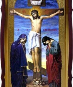 Голгофа Иисуса Христа