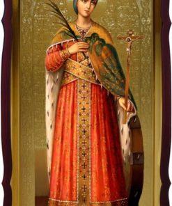 Икона Св. Екатерина для храма