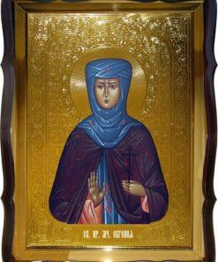 Икона для храма Св. Евгения