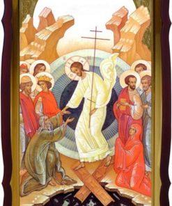 Икона в храм Воскресение Христово