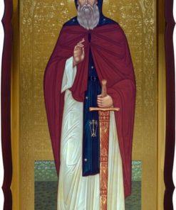 Икона Святой Илья Муромец