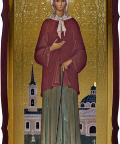 Икона Св. Ксения Петербургская