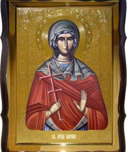 Заказать икону Святой Марины
