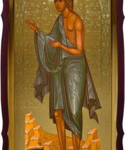 Икона ростовая Св. Марии Египетской