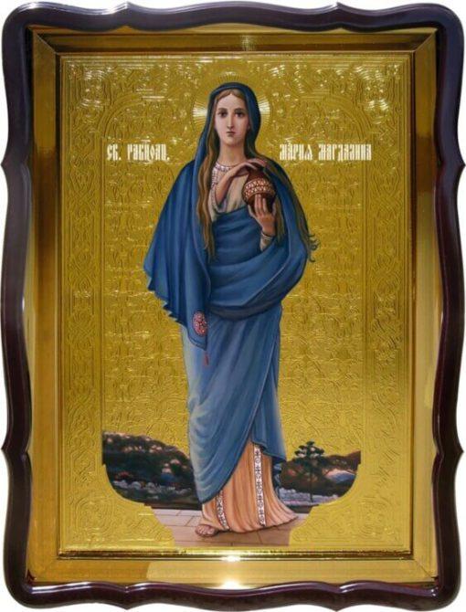 Св. Мария Магдалина (ростовая)
