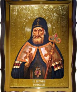 Икона Св. Митрофан Воронежский