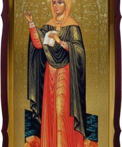 Купить икону Св. Наталии в церковь