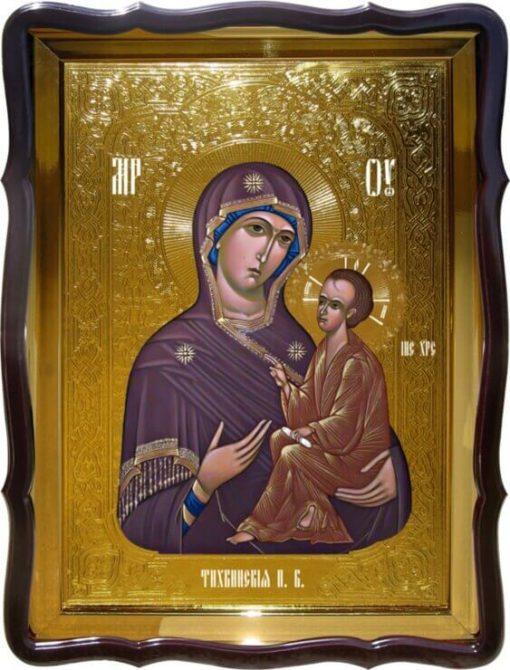 Тихвинская Пресвятая Богородица