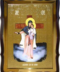 Явление Пресвятой Богородицы на войне