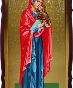 Икона ростовая Св. Праведная Анна
