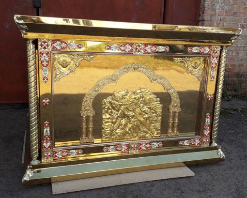 Купить престол в церковной лавке