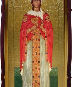 Купить икону Святой Варвары