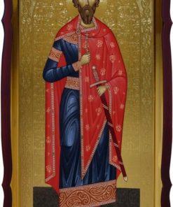 Купить икону Св. Вячеслав Чешский