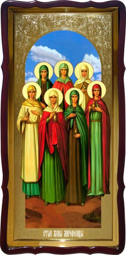 Икона Св. Жены Мироносицы