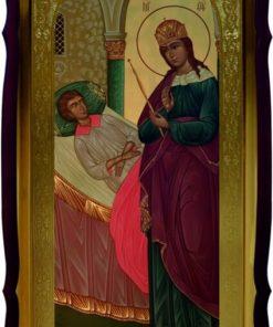 Пресвятая Богородица целительница
