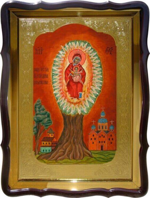 Елецкая икона Божьей Матери