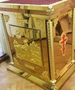 Купить булатный жертовник в храм