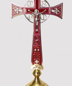 Купить напрестольный мальтийский крест