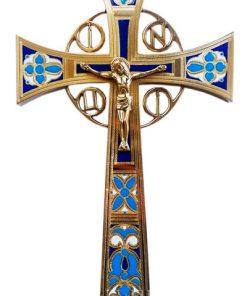 Мальтийский крест для священника