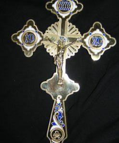 Крест купить в церковной лавке