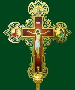 Запрестольный крест купить