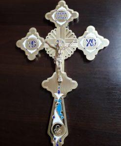 Кресты в руку