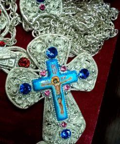 Наградный крест священника