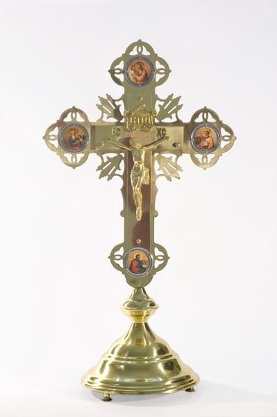 Церковные товары - напрестольный крест