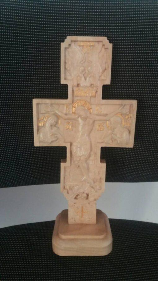 Тетраподный крест (ясень) купить