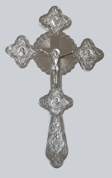 Требный крест как вид православных крестов