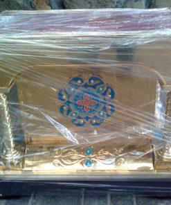 Подставка под ковчег булат эмаль