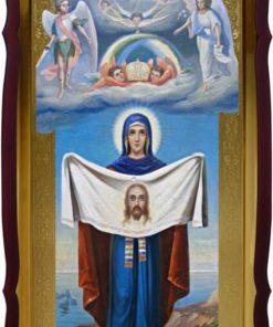 Икона Богородицы порт артурская