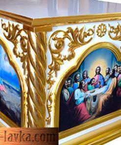 Церковное облачение престола купить