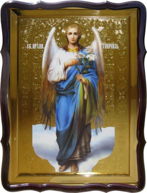Купить икону ангела Гавриила