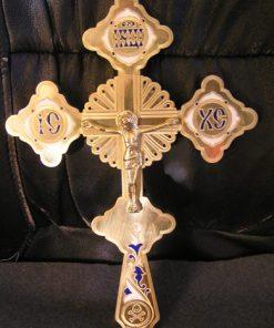 Купить крест священника служебный