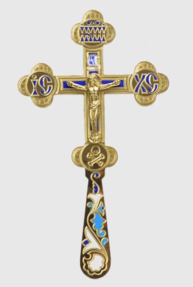 Крест требный для священника