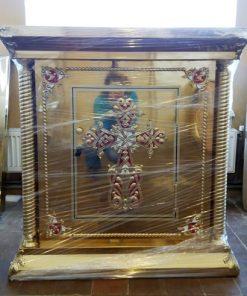 Православный жертвенник большой